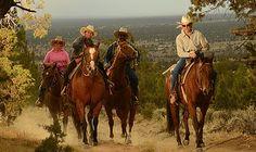 Brasada Ranch - Bend, OR