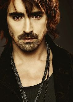 "Lee Pace as vampire Garret in ""Twilight Saga: Breaking Dawn 2"". (2013)"