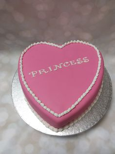 Heart Shaped Birthday Cake, Heart Shapes, Sugar, Cookies, Desserts, Pink, Food, Crack Crackers, Tailgate Desserts