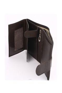 Soft Leather Wallet for Men