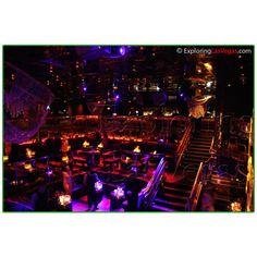 The Bank Nightclub Las Vegas Night Club The Bank ❤ liked on Polyvore
