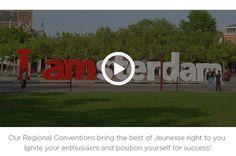Amsterdam Jeunesse Convention | Why You Cannot Miss It! - https://yelenatimofeyeva.jeunesseglobal.com/ru-RU/