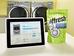 "Whirlpool's ""Internet of Things"" problem: No one really wants a ""smart"" washing machine - will this consumer reluctance doom the ""Internet of Things""?"
