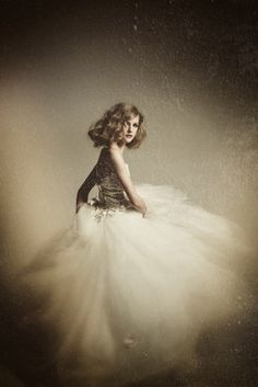 Fairytale fashion fantasy / karen cox. ♔ fairy tale dreams in a tulle ball gown