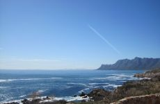 The Whale Coast, Western Cape, Cape Town, South Africa