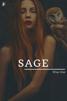 Sage meaning Wise One Latin names S baby girl names S baby names female names wh… Sage meaning Wise One Latin names S baby girl names S baby names female names whimsical baby names baby girl names traditional names names th
