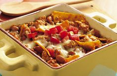 Mexican Pork and Beans Casserole Recipe | Flickr - Photo Sharing!