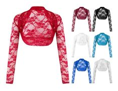 #Womens #Floral #Lace #Cropped #Top #Bolero #Ladies #Crochet #Shrug #Cardigan #OpenFront #UK #FlirtyWardrobe #LaceShrug #FloralCrochet #CropTop #FloralShrug https://www.ebay.co.uk/itm/302573444585?roken=cUgayN&soutkn=baBYmV via @eBay