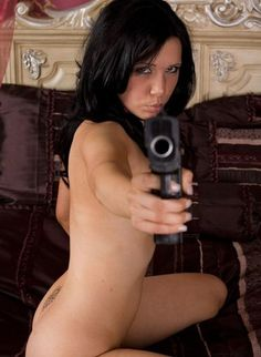 Women With Guns Porn Tubes 26
