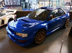 Subaru Impreza WRC Prodrive 1997. CLICK the PICTURE or check out my BLOG for more: http://automobilevehiclequotes.tumblr.com/#1506280942