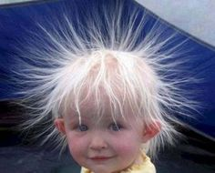 A collection of funny kids pictures