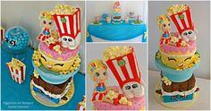 Sweet Tables, Shopkins, Facebook, Cake, Kids, Young Children, Pie, Children, Kuchen