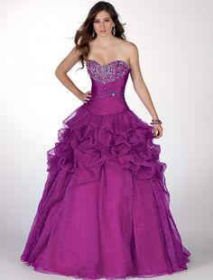 Beautiful Sweet 16 or Quinceañera