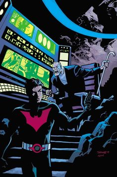 DC's bad guys continue to rise in August, with new villain-driven one-shots, Batman Who Laughs' conclusion, Batman/Superman and more. Batman Comic Art, Batman And Superman, Batman Robin, Batman Arkham, Bruce Timm, Nightwing, Batgirl, Comic Books Art, Book Art