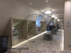 Contemporary interior designer - One-stop solution for contemporary interior design and luxury living.