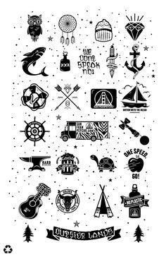 Outside Lands Official Merch T-Shirt x SanFranPsycho by Kevin Espeche, via Behance