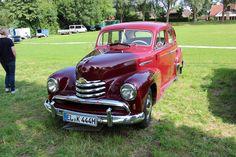 Alle Größen   1952 Opel Kapitän EL K 444 H Oldtimer & Picknick Schüttorf 09.07.2017   Flickr - Fotosharing!