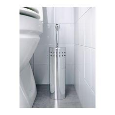 BAREN Toalettborste - - - IKEA