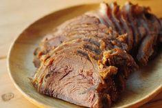 Cách làm bắp bò hầm thái miếng thơm mềm, đậm đà  http://monanngon.info/mon-ngon-de-lam/ | http://monanngon.info/che-bien-ngon/mon-ngon-tu-bo/ | http://monanngon.info/