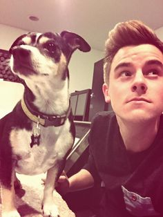 Wishbone & Connor....am I the only one that thinks its weird that Connor was in o2l