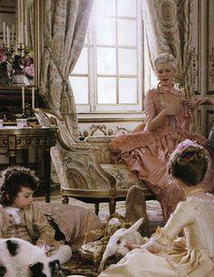 Marie Antoinette - 2006