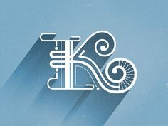 The Letter K by Stephen G Jones