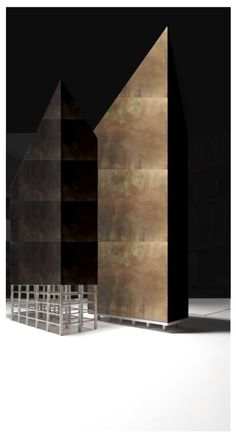 Architectural Models · A collection curated by Divisare