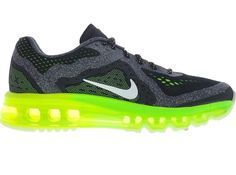 more photos a3a84 f2344 NIKE AIR MAX GS GLOW IN THE DARK 6.5 Youth 685683-001  NIKE