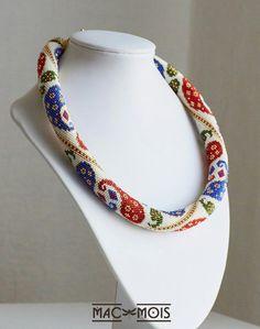Die 208 Besten Bilder Von Hapisane Işi Bead Crochet Bead Crochet
