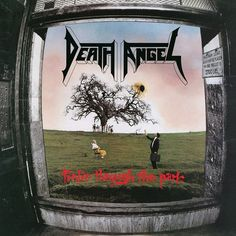 Death Angel Frolic Through The Park on Limited Edition 180g 2LP Among the youngest bands ever to storm the metal genre, Death Angel has come to be known as one of the most influential bands to emerge