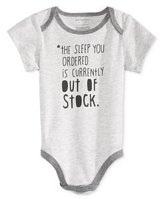 First Impressions Out of Stock Bodysuit Baby Boys & Baby Girls months) O - Paisley Baby Name - Ideas of Paisley Baby Name - First Impressions Out of Stock Bodysuit Baby Boys & Baby Girls months) Only at Macy's All Baby Kids & Baby Macy's Boy Onesie, Baby Bodysuit, Funny Onesie, Onesies, Baby Boy Newborn, Baby Boys, Cute Baby Clothes, Babies Clothes, Doll Clothes