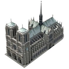 Street buildings 3d max paris pinterest building street and notre dame de paris low poly model available on turbo squid the worlds leading provider of digital models for visualization films television and games fandeluxe Images