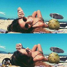 """136 Likes, 1 Comments - Walking Party - Ônibus Balada (@walkingpartybrasil) on Instagram: """"Benefícios da água de coco ✔ Coração e rim saudáveis ✔ Rejuvenesce e previne contra o câncer…"""""""