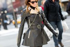 Street Style - Who What Wear