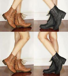 Sotila-5 Fashion Ankle Synthetic Casual Zipper Lace Up Women s Boots Shoes  Women s Boots bda0b0e41c9
