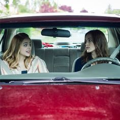 """Chloe Grace Moretz, left, and Keira Knightley hang out in a scene from the film """"Laggies,"""" directed by Lynn Shelton. Toronto Film Festival, Sundance Film Festival, Keira Knightley, New Trailers, Movie Trailers, The Girl Effect, Saga, Lynn Shelton, New Movies Coming Soon"""