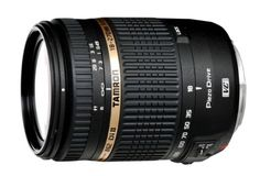 Tamron AF 18-270mm f/3.5-6.3 VC PZD All-In-One Zoom Lens with Built in Motor for Nikon DSLR Cameras (Model B008N) Tamron