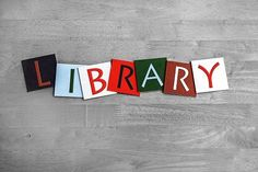 Louisville Library Life: Literary Things To Do