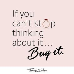 THOMAS SABO - Spoil yourself with Discover our wide range of jewellery! Thomas Sabo, Motivacional Quotes, Funny Quotes, Quotable Quotes, Small Business Quotes, Plunder Jewelry, Shopping Quotes, Jewelry Quotes, Premier Designs Jewelry