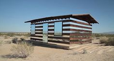 Lucid Stead - Phillip K. Smith