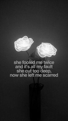 I Fall Apart // Post Malone