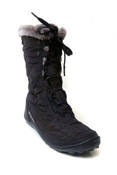 Columbia Minx™ Mid Ii Omni-heat™ Winter Boot