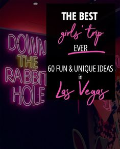Just picked as maid of honor and need to coordinate a memorable bachelorette trip? Want to go on a fun trip with your best friend? Why not go to Las Vegas! Here are 60 fun and unique ideas on things to do on your girls' trip to Vegas. Las Vegas Girls, Vegas Fun, Las Vegas Restaurants, Las Vegas Hotels, Nevada, Vegas Birthday, 30th Birthday, Las Vegas Vacation, Hawaii Travel