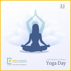 is a journey to rejuvenates your Soul, Mind and Body Wishing you all Happy International Yoga Day and with YOGA. Happy Yoga Day, Hanuman Ji Wallpapers, Happy International Yoga Day, Dance Workshop, Yoga Illustration, Social Campaign, Yoga Pictures, Creativity Quotes, Poster On