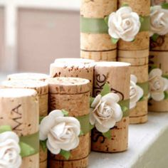Cute place card holders