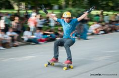 Otang FreeRide Slide Fest 2011 by jesus mier, via Flickr #photography #longboard