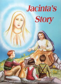Our Lady of Fátima explained