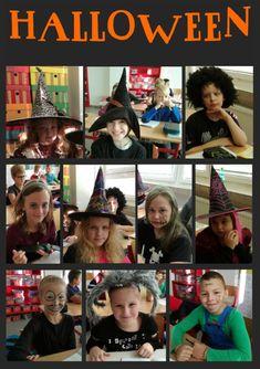 3. Základní škola Holešov - 4A Halloween, Tv, Movie Posters, Movies, Archive, Films, Television Set, Film Poster, Cinema