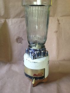 Liquidificador Walita anos 60 - o dos meus pais durou uns 30 anos!!!! Em uso!