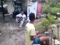 BANDA NOVA - Lança Samba de Roda (Ao Vivo)